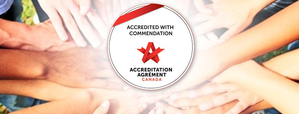 Accreditation Canada 2014
