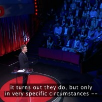 Ted Talk – Johann Hari: Everything you think you know about ...