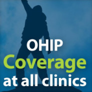 All Services Covered by OHIP