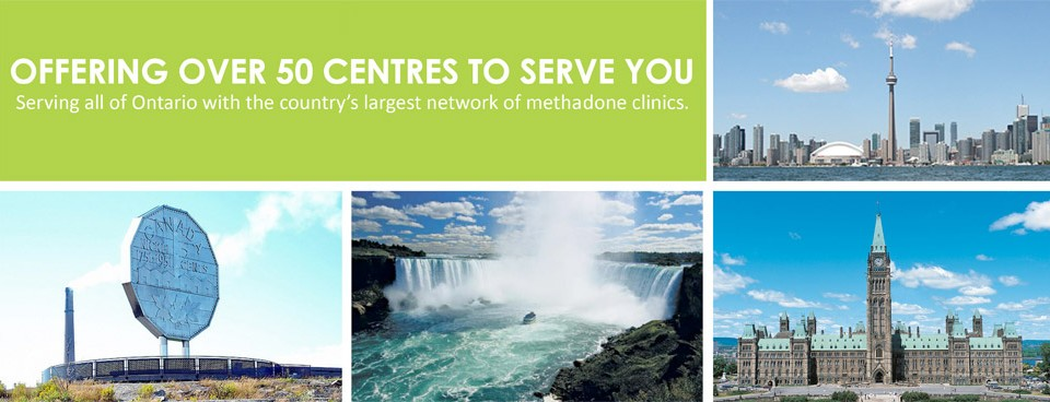 Offering over 50 centres to serve you