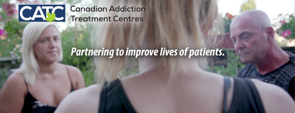 CATC partnering to improve lives of patients
