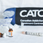 Clinic, naloxone helping city's significant opioid problem, emergency doctor says